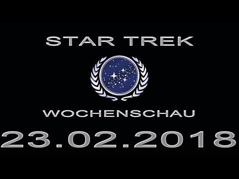 Star Trek Wochenschau - Produzenten über DIS-Finale   Mirror-TNG-Comic - 4. Februarwoche 2018