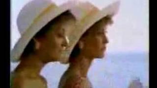 Classic Doublemint Gum Commercial (1985)