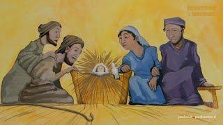 Madre di Dio - Preghiera di Giovanna Di Luciano