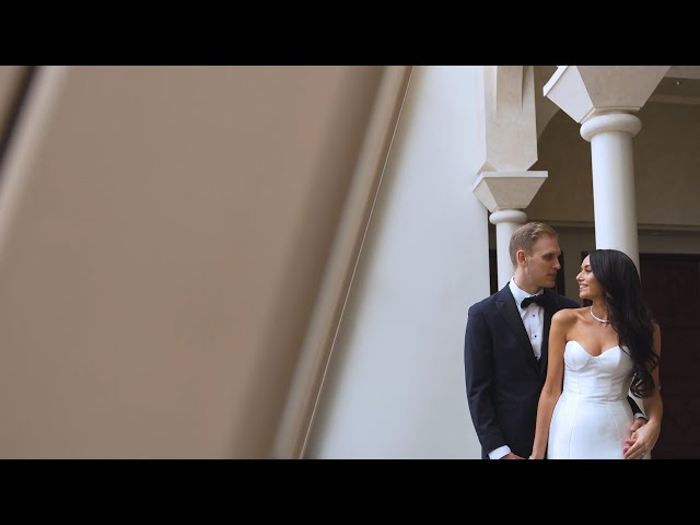 Nicole + Daniel | Toronto 2019 Jewish Highlight Wedding Video from Kehila Centre