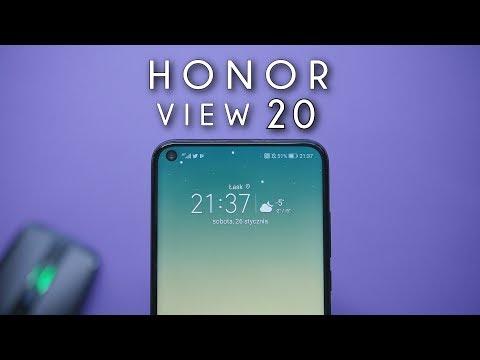 Buy Honor V20 - 6GB/128GB - 48 MP AI Camera - TOF 3D Sensor