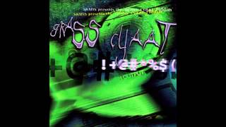 C-LECTA SKI - Grass Cyaat Riddim Mix (1999)