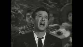 Cucurrucucú paloma. Pedro Infante 1954