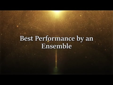 6th TFO Awards: Best Performance by an Ensemble