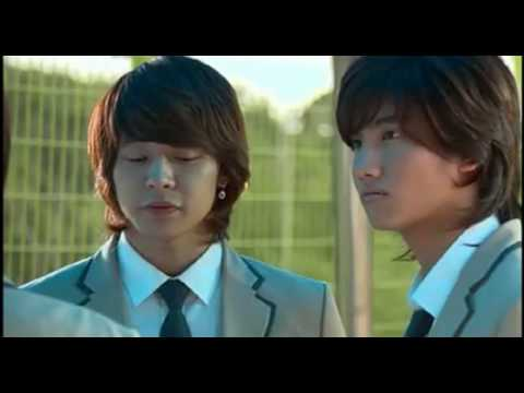 [ENG SUBS] Dating on Earth Part 2/10 DBSK Drama