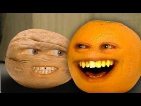 La naranja molesta - Going Walnuts (LENGUA ESPAÑOLA ) - YouTube