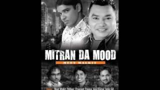 mitran da mood with Mobile caller tunes codes Meet malkeet Virsa Records