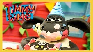 День рожденья Тимми - Timmy Time [Timmy's Birthday]