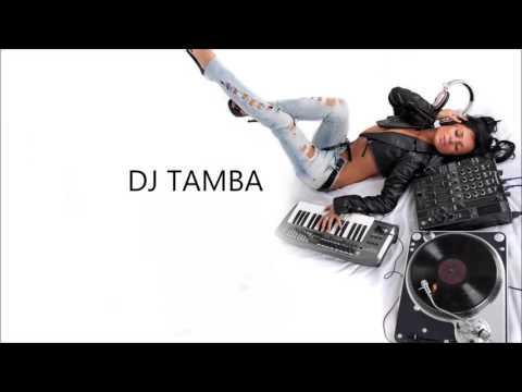 MATINEE TECH HOUSE 2015, 2016 DICIEMBRE DJ TAMBA 42 CORONITA(CON TRACKLIST)