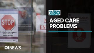 Why wasn't aged care in Victoria better prepared for coronavirus outbreaks? | 7.30