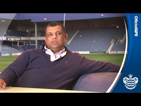 TONY FERNANDES | EXCLUSIVE INTERVIEW PART TWO