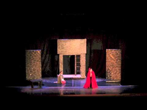 BHP Presents: Rosencrantz And Guildenstern Are Dead - Act I