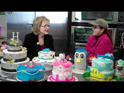 365 Things to Do in Andover & North Andover- Cakes by Design Edible Art