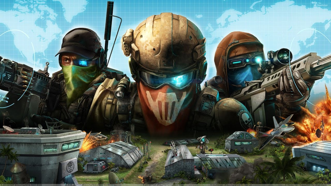 Image result for Tom Clancy series games