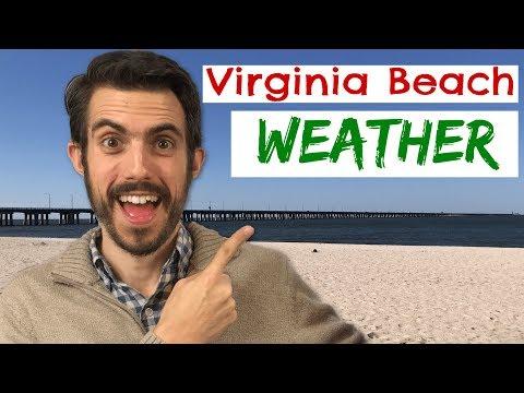 Virginia Beach Weather - Climate Year-Round