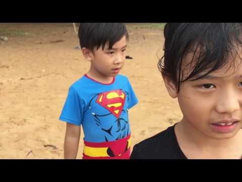 Family  Day @ Puteri Beach Resort, Port Dickson