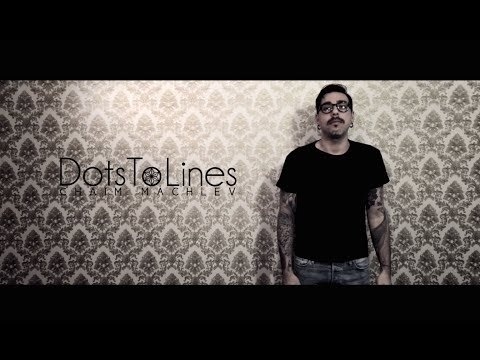 """""""Dots To Lines - Chaim Machlev"""" (2015) HD 1080p"""