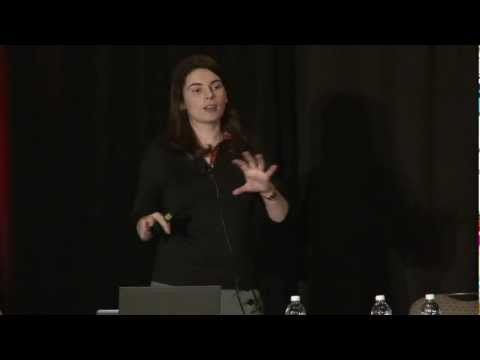 """The Model and the Train Wreck: A Training Data How-To"" -- Monica Rogati @ O'Reilly Strata 2012"