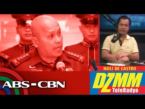 PNP: Only lawbreakers should fear subpoena powers