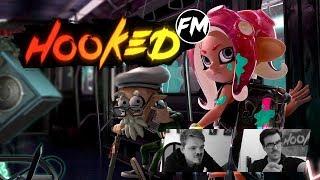 Hooked FM #177 - Octo Expansion, Super Smash Bros. Ultimate, Killer Queen Black, Starlink & mehr!