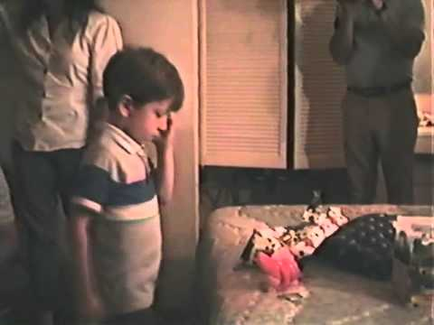1988 Smith Christmas gift exchange