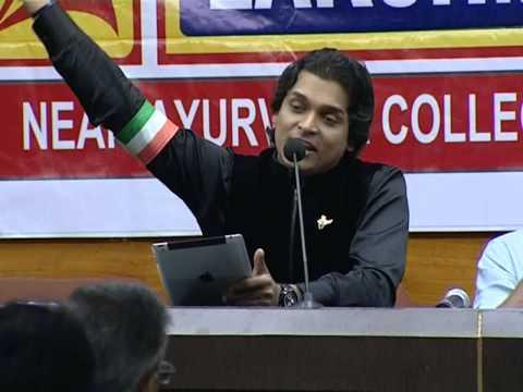 Is Belief Relief ? Rahul Easwar Vs Prof Ravichandran (Malayalam)