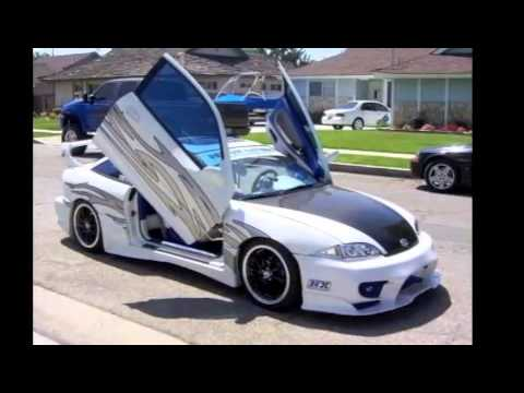 Old Chevy Cars >> Custom Cavalier - YouTube