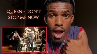 Baixar FIRST TIME WATCHING | Queen - Don't Stop Me Now (Official Video) | REACTION