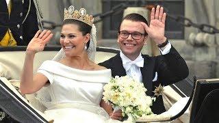 Принцесса Швеции надела хиджаб