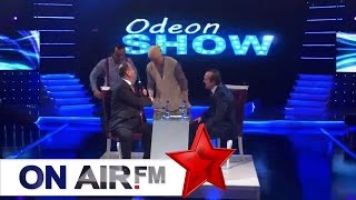 Odeon 113, 04.04.2015      Mahmut Ferati