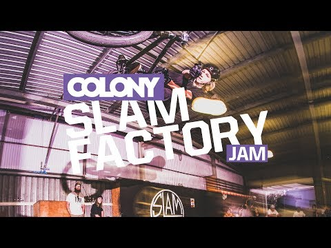 Team riders Alex Hiam, Josh Dove, Jayden Fuller, Dean Anderson and Clint Millar, headed to Slam Factory Indoor Skatepark on the Central Coast in January to ...