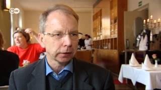 """¡buen Provecho, Alemania!"" (9): Königsberger Klopse | Euromaxx"