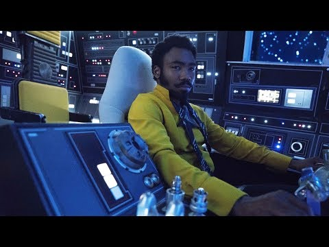 Solo A Star Wars Story BEHIND THE SCENES + All Trailers
