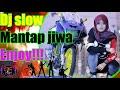 Dj slow terbaru 2019 (bikin auto goyang bro) full bass mantul!!!