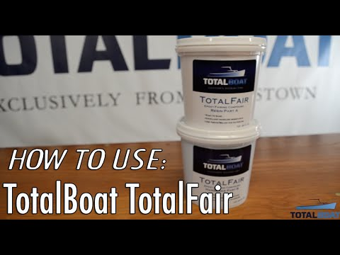 How to use: TotalBoat TotalFair