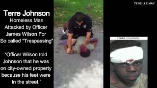 Raw Footage: Police Brutality Compilation #13