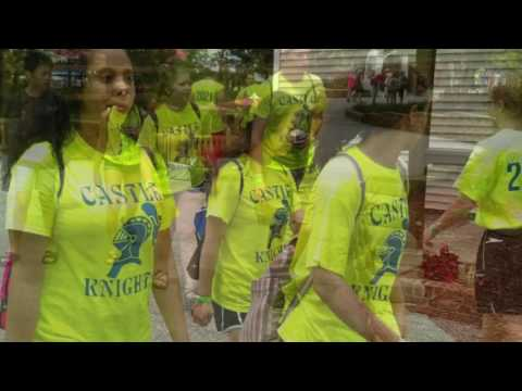 Castle South Middle School ~ Holiday World ~ ??????????~ Class of 2021 ~ May 20, 2017