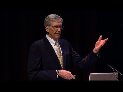 The Future of Quantum Physics - J. Kimble - 2/26/2016