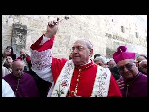 Cơ Mật Viện bầu Tân Giáo Hoàng - Tường trình từ Vatican ngày 6/3/2013