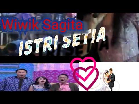 ISTRI SETIA Wiwik Sagita OM NEW PALLAPA