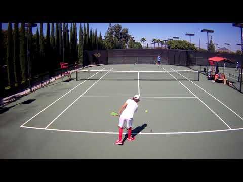 Burton San Diego Match 2 Part 2
