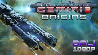 Starpoint Gemini 2: Origins DLC PC Gameplay 60fps 1080p