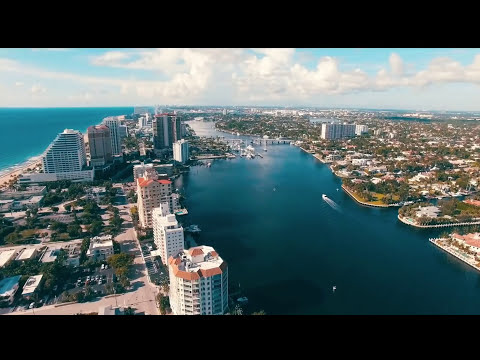 Visit Fort Lauderdale Florida