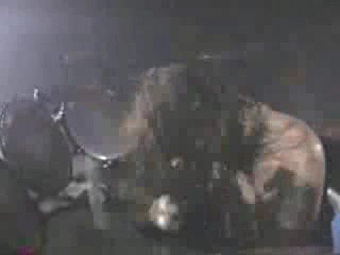Metallica  1992  Damage Inc