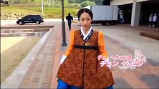 朝鮮ガンマン 第22話