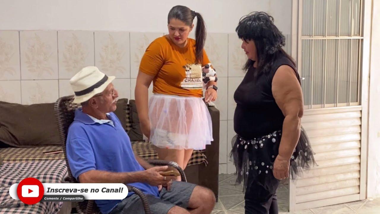 As Roqueiras De ZÉ, #comedia #humor #tirullipa #tiririca