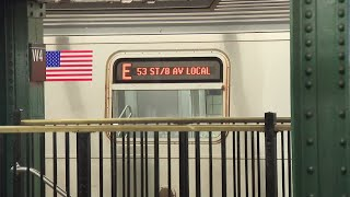 VIDEO: Father Threatens Another Father On Subway