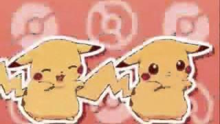 Butterfly Pikachu Remix (Lyrics and Images)