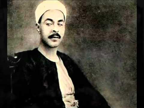 .الشيخ محمد رفعت.. «قيثارة السماء»