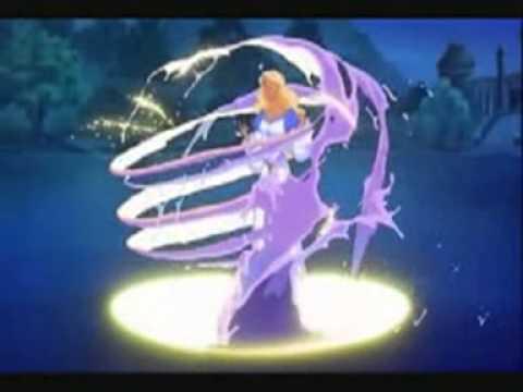 Принцесса-лебедь / Swan Princess, The